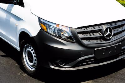 2021 Mercedes-Benz Metris 4x2, Empty Cargo Van #CM31461 - photo 10