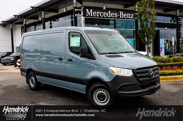 2020 Mercedes-Benz Sprinter 2500 Standard Roof 4x2, Empty Cargo Van #CS15351 - photo 1