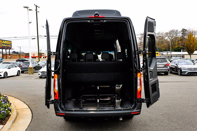 2020 Mercedes-Benz Sprinter 2500 High Roof 4x2, Passenger Wagon #CS31428 - photo 1