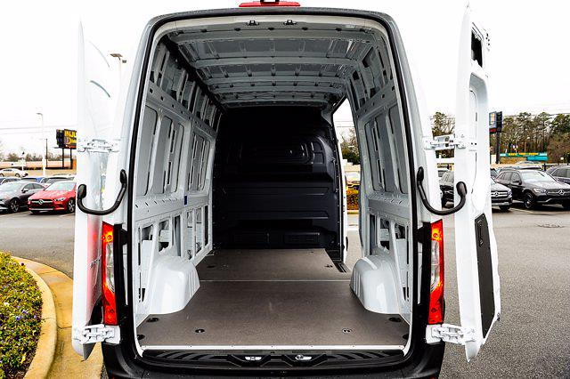2020 Mercedes-Benz Sprinter 2500 Standard Roof 4x2, Empty Cargo Van #CS31436 - photo 1