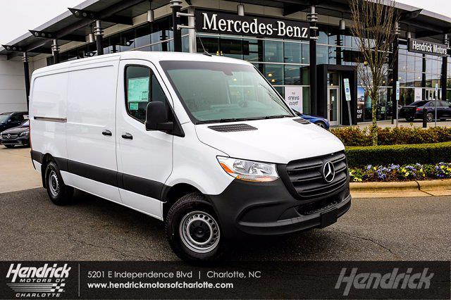 2021 Mercedes-Benz Sprinter 1500 4x2, Empty Cargo Van #CS31441 - photo 1