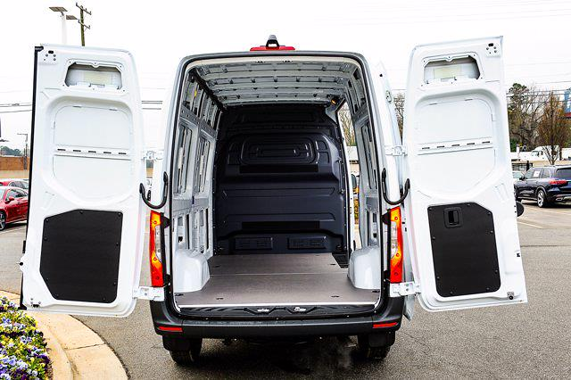 2021 Mercedes-Benz Sprinter 2500 4x2, Empty Cargo Van #CS31443 - photo 1