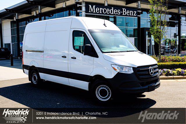 2021 Mercedes-Benz Sprinter 1500 4x2, Empty Cargo Van #CS31450 - photo 1