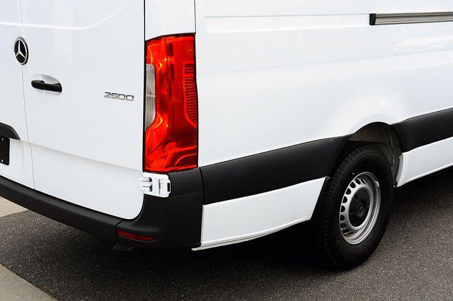 2021 Mercedes-Benz Sprinter 2500 4x2, Empty Cargo Van #CS31456 - photo 13