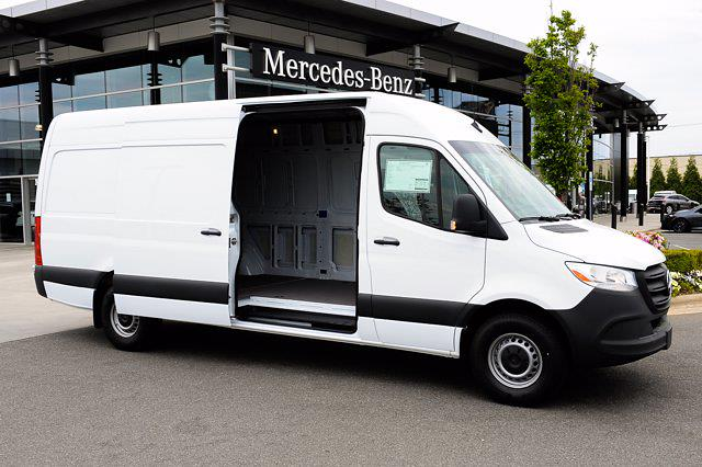 2021 Mercedes-Benz Sprinter 2500 4x2, Empty Cargo Van #CS31456 - photo 17
