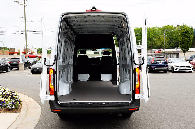 2021 Mercedes-Benz Sprinter 2500 4x2, Empty Cargo Van #CS31456 - photo 1