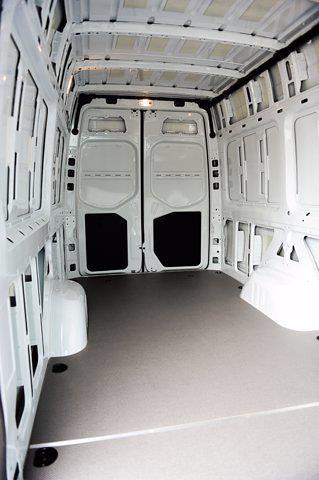 2021 Mercedes-Benz Sprinter 2500 4x2, Empty Cargo Van #CS31456 - photo 30