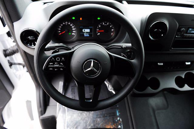 2021 Mercedes-Benz Sprinter 2500 4x2, Empty Cargo Van #CS31456 - photo 39