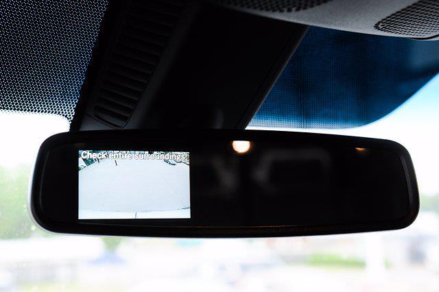 2021 Mercedes-Benz Sprinter 2500 4x2, Empty Cargo Van #CS31456 - photo 44