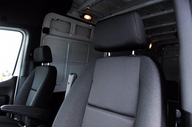 2021 Mercedes-Benz Sprinter 2500 4x2, Empty Cargo Van #CS31456 - photo 47