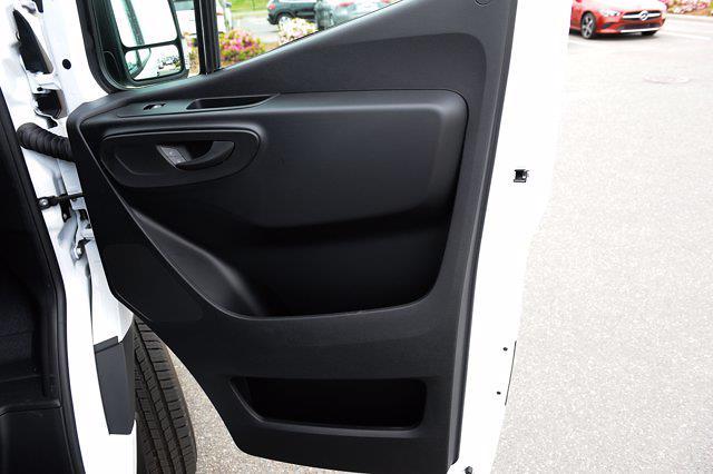 2021 Mercedes-Benz Sprinter 2500 4x2, Empty Cargo Van #CS31456 - photo 50