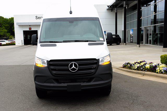 2021 Mercedes-Benz Sprinter 2500 4x2, Empty Cargo Van #CS31456 - photo 9