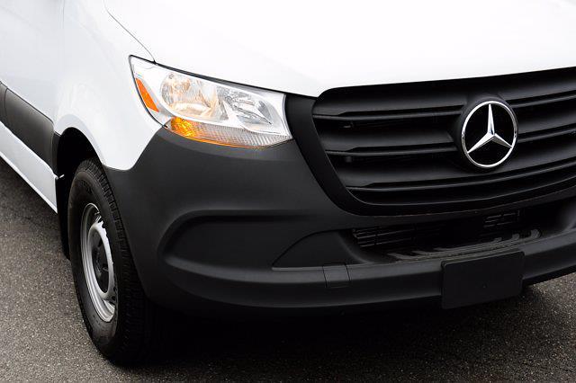 2021 Mercedes-Benz Sprinter 2500 4x2, Empty Cargo Van #CS31456 - photo 10