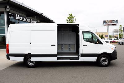 2021 Mercedes-Benz Sprinter 2500 4x2, Empty Cargo Van #CS31456 - photo 18
