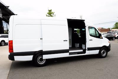 2021 Mercedes-Benz Sprinter 2500 4x2, Empty Cargo Van #CS31456 - photo 19