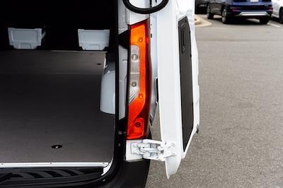 2021 Mercedes-Benz Sprinter 2500 4x2, Empty Cargo Van #CS31456 - photo 22