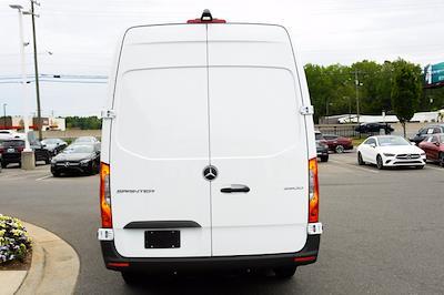2021 Mercedes-Benz Sprinter 2500 4x2, Empty Cargo Van #CS31456 - photo 5
