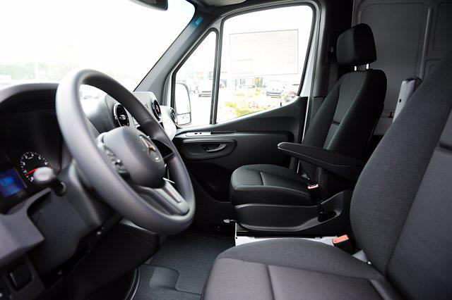 2021 Mercedes-Benz Sprinter 2500 4x2, Empty Cargo Van #CS31457 - photo 24