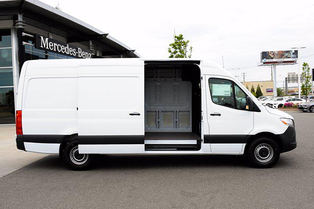 2021 Mercedes-Benz Sprinter 2500 4x2, Empty Cargo Van #CS31457 - photo 40