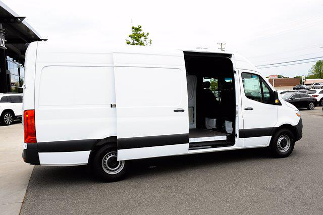 2021 Mercedes-Benz Sprinter 2500 4x2, Empty Cargo Van #CS31457 - photo 41