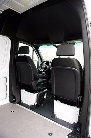 2021 Mercedes-Benz Sprinter 2500 4x2, Empty Cargo Van #CS31457 - photo 54