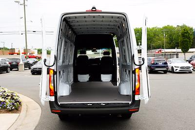 2021 Mercedes-Benz Sprinter 2500 4x2, Empty Cargo Van #CS31457 - photo 2