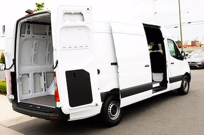 2021 Mercedes-Benz Sprinter 2500 4x2, Empty Cargo Van #CS31457 - photo 46
