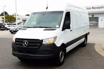 2021 Mercedes-Benz Sprinter 2500 4x2, Empty Cargo Van #CS31457 - photo 8