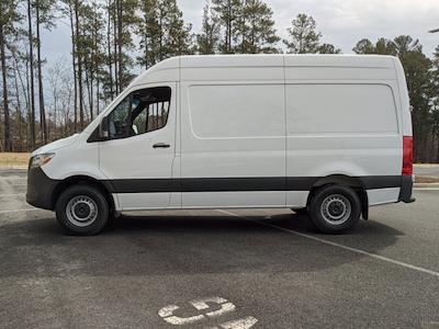 2020 Mercedes-Benz Sprinter 2500 Standard Roof 4x2, Empty Cargo Van #CS31462 - photo 8