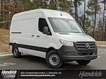 2020 Mercedes-Benz Sprinter 2500 Standard Roof 4x2, Empty Cargo Van #CS31462 - photo 1