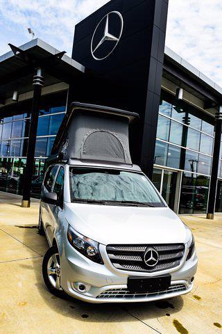 2021 Mercedes-Benz Metris 4x2, Driverge Other/Specialty #CS31463 - photo 1