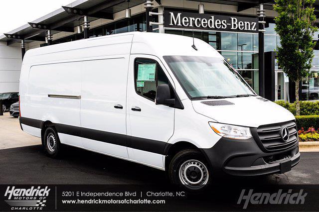 2021 Mercedes-Benz Sprinter 2500 4x2, Empty Cargo Van #CS31464 - photo 1