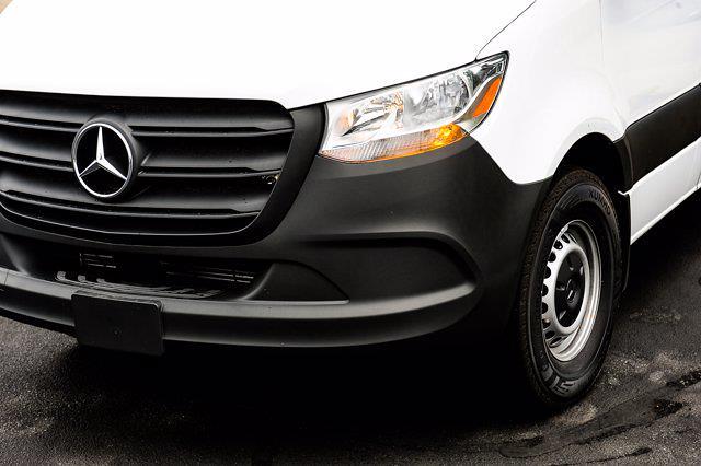 2021 Mercedes-Benz Sprinter 2500 4x2, Empty Cargo Van #CS31464 - photo 11