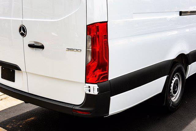 2021 Mercedes-Benz Sprinter 2500 4x2, Empty Cargo Van #CS31464 - photo 13