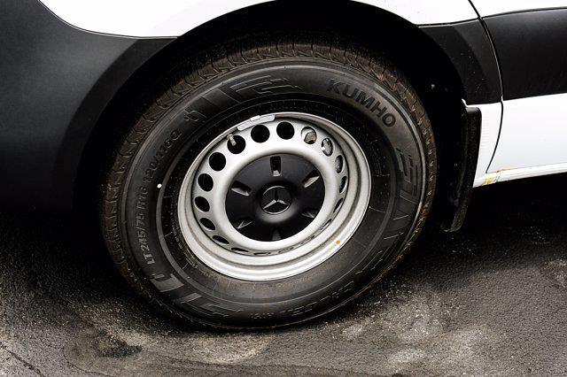 2021 Mercedes-Benz Sprinter 2500 4x2, Empty Cargo Van #CS31464 - photo 16