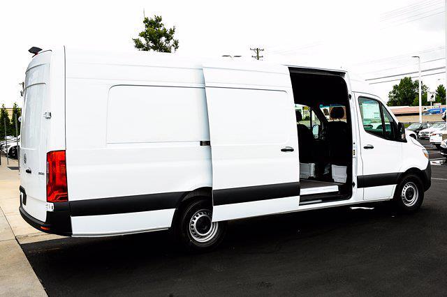 2021 Mercedes-Benz Sprinter 2500 4x2, Empty Cargo Van #CS31464 - photo 21