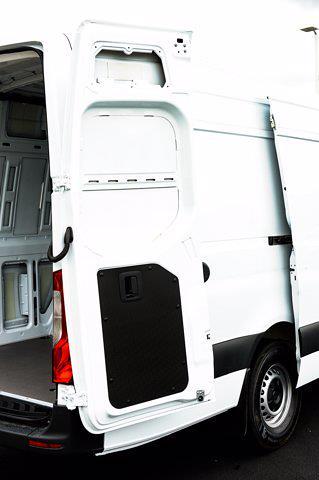 2021 Mercedes-Benz Sprinter 2500 4x2, Empty Cargo Van #CS31464 - photo 25