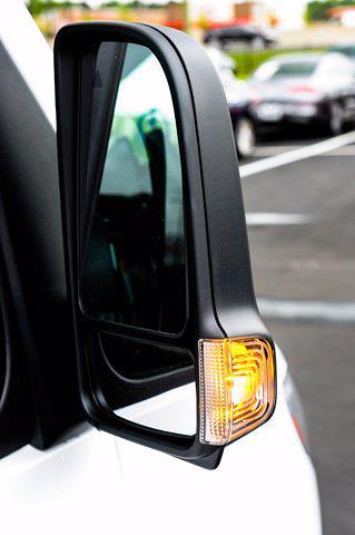 2021 Mercedes-Benz Sprinter 2500 4x2, Empty Cargo Van #CS31464 - photo 35