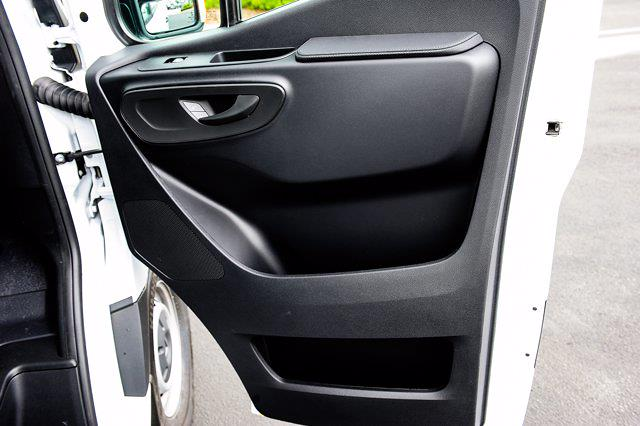 2021 Mercedes-Benz Sprinter 2500 4x2, Empty Cargo Van #CS31464 - photo 36