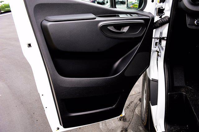 2021 Mercedes-Benz Sprinter 2500 4x2, Empty Cargo Van #CS31464 - photo 41