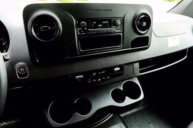 2021 Mercedes-Benz Sprinter 2500 4x2, Empty Cargo Van #CS31464 - photo 47