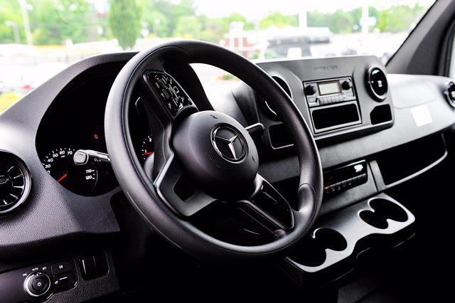 2021 Mercedes-Benz Sprinter 2500 4x2, Empty Cargo Van #CS31464 - photo 48