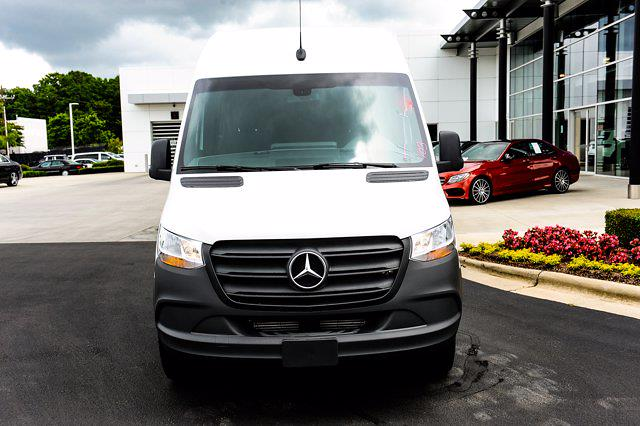 2021 Mercedes-Benz Sprinter 2500 4x2, Empty Cargo Van #CS31464 - photo 9