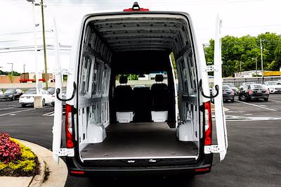 2021 Mercedes-Benz Sprinter 2500 4x2, Empty Cargo Van #CS31464 - photo 2