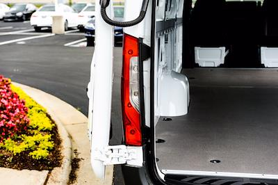 2021 Mercedes-Benz Sprinter 2500 4x2, Empty Cargo Van #CS31464 - photo 23
