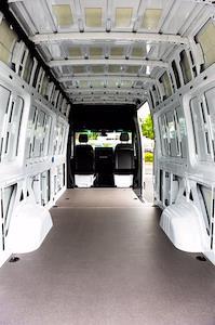 2021 Mercedes-Benz Sprinter 2500 4x2, Empty Cargo Van #CS31464 - photo 28