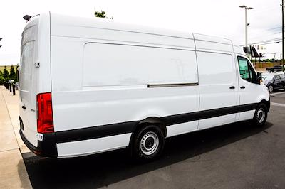 2021 Mercedes-Benz Sprinter 2500 4x2, Empty Cargo Van #CS31464 - photo 4