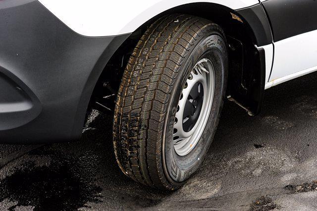 2021 Mercedes-Benz Sprinter 2500 4x2, Empty Cargo Van #CS31465 - photo 15