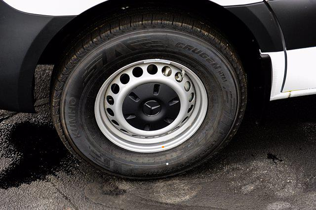 2021 Mercedes-Benz Sprinter 2500 4x2, Empty Cargo Van #CS31465 - photo 16