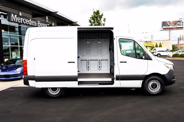 2021 Mercedes-Benz Sprinter 2500 4x2, Empty Cargo Van #CS31465 - photo 20